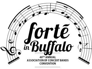 Association of Concert Bands - 2018 Convention
